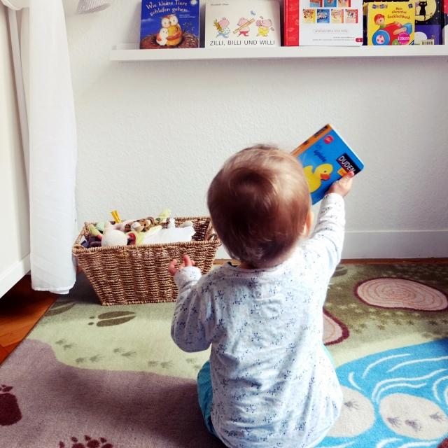 babybücher